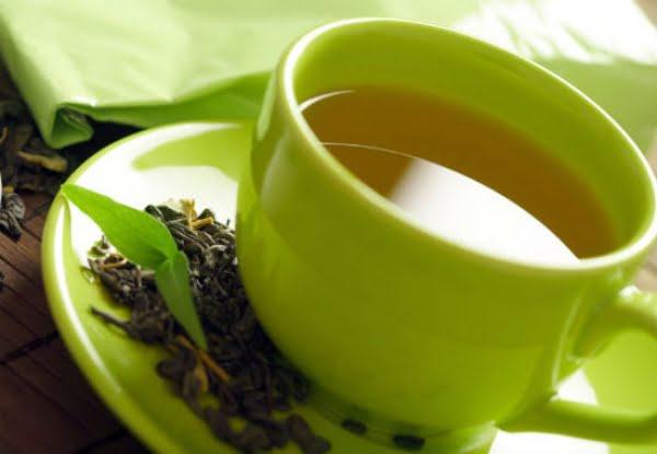 Tradiția ceaiului verde